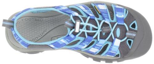 Norse H2 Newport Sandals Women's Gargoyle Keen Blue B7fxIwR8
