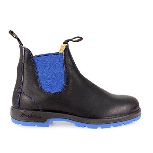 Blundstone Classic, Stivaletti Unisex Adulto Black Blue