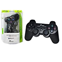 Controle Ps3 Knup Bluetooth Kp-4021