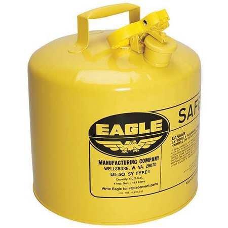 Eagle 5 Gallon Type - 8