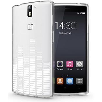 Amazon.com: OnePlus One Case, Cruzerlite Bugdroid Circuit ...