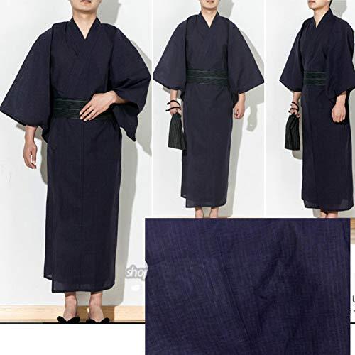 Di m Uomo Meditazioni Set Fancy Giapponese Pumpkin Da In Con Stile Color1132 Kimono Pigiama O4w4q