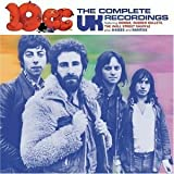 The Complete UK Recordings (1972-1974) [2 CD] by 10cc (2004-03-16)