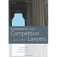 Economics for Competition Lawyers