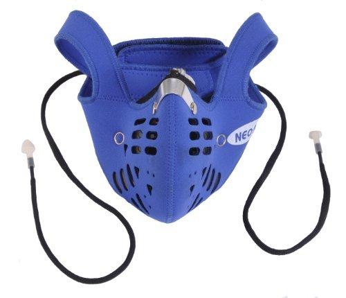 Wetsuit Neoprene Vapor (NeoMask - Neoprene Carbon Safety Mask - Multi-Purpose Dust Mask)