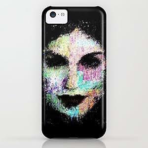 classic - Cassandra iPhone & iphone 5c Case by Brett66