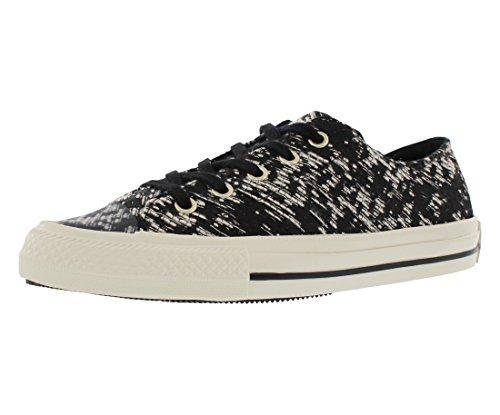 Converse Chuck Taylor All Star Zapatos Gemma Ox Para Mujer Talla Negra / Garceta