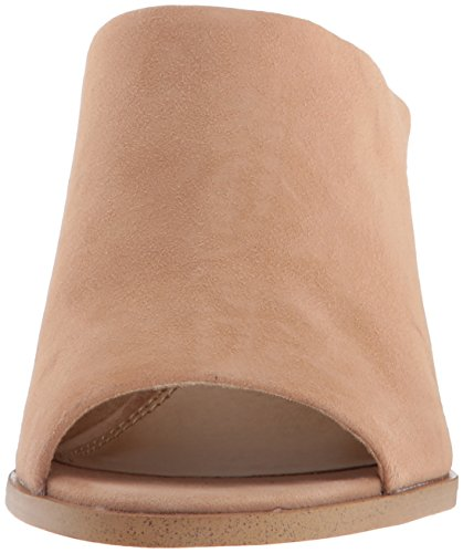 Wedge Sandal Fenwick Nude Women's Splendid aRZBqEx