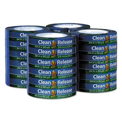 Clean Release Painter's Tape, 0.94
