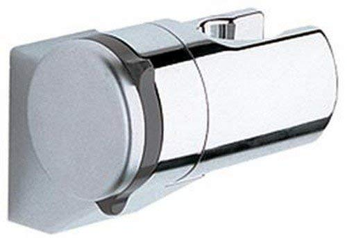 Grohe 28623000 Relexa Handbrausehalter, verstellbar, StarLight Chromoberflä che juritan-0020525209-207