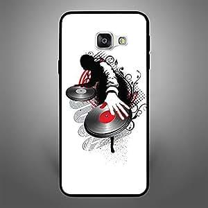 Samsung Galaxy A5 2016 Music Dj