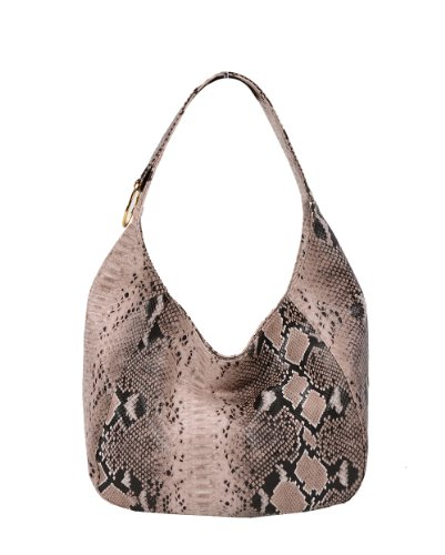 Snake Print Lady Purse, Bags Central