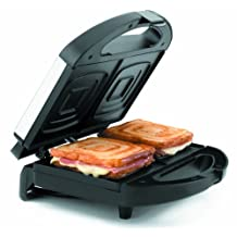 LACOR 69147 SANDWHICH MAKER 2 SQUARE TOASTS 750 W