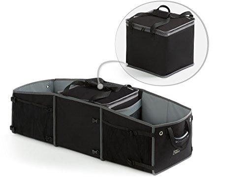 Auto Cooler Organizer - 9