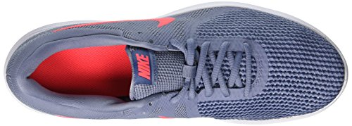 Slate Flash 4 Crimson Diffused Mehrfarbig 464 Revolution Blue NIKE Ashen EU Sneakers Herren 06vqz8