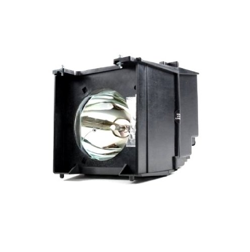 Toshiba Replacement Lamp with Housing and Original Bulb for 50HM66; 50HMX96; 56HM16 (Bulb Toshiba Replacement 50hm66)