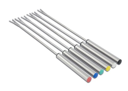 Cuisinox FON-6STS Elite Fondue Forks by Cuisinox (Image #1)