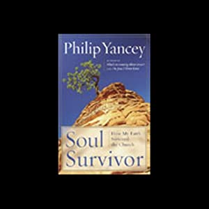 Soul Survivor Audiobook