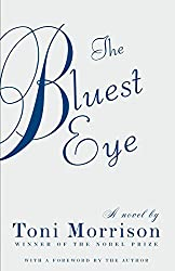 Image of the product The Bluest Eye Vintage that is listed on the catalogue brand of Vintage Books USA.