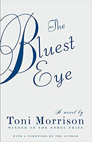 Image result for toni morrison bluest eye