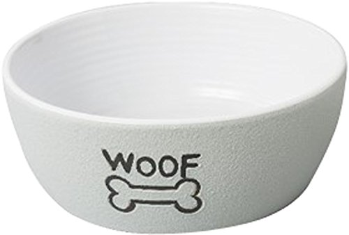Dog Woof Dish - Ethical Pets 58546 Spot Nantucket Dog Dish, 7