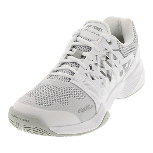 Yonex Power Cushion Sonicage Womens Tennis Shoe (9.5)