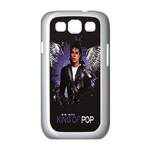 Singer Michael Jackson hard shell case cover for SamSung Galaxy S3 I9300 Case AKL239066