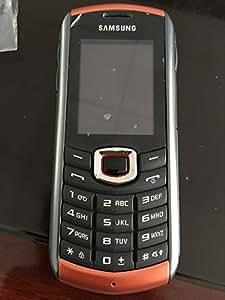 """Samsung GT-B2710 - Teléfono móvil (5,08 cm (2""""), 320 x 240 Pixeles, TFT, 15 MB, 16 GB, 2 MP)"""