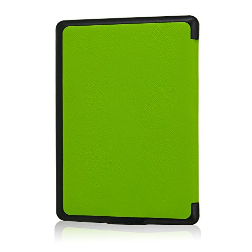 ACdream Kindle 5 & Kindle 4 Case - Ultra Slim Leather Cover