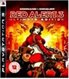 Command & Conquer Red Alert 3 Ult Ed Ps3