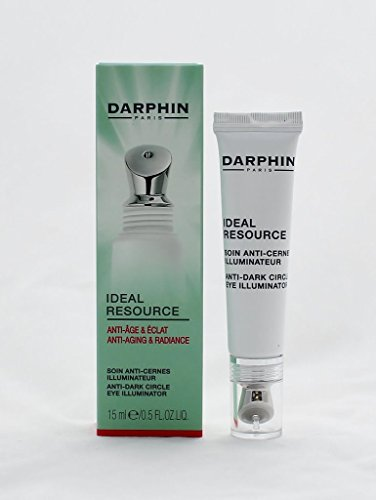 Ideal Resource Anti-Dark Circle Eye Illuminator-15ml/0.5oz