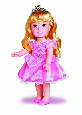 Disney Princess Toddler Doll - Aurora from Tolly Tots