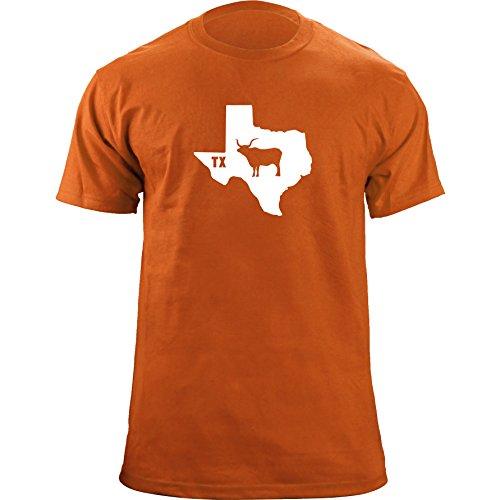 Original Longhorn Texas Classic T Shirt