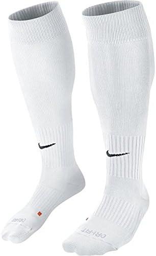 Calcetines de fútbol unisex Nike Classic II Cushion por encima de la pantorrilla