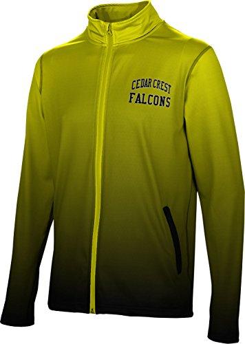 No Crest Full Zip Sweatshirt - 6