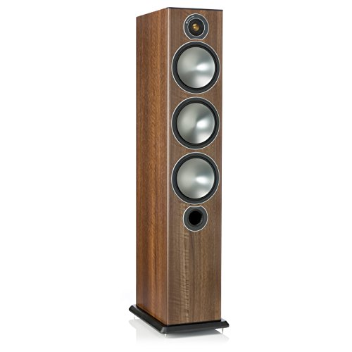 Monitor Audio Bronze Series 6 2 1/2Way Floorstanding Speaker