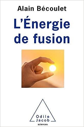 Elite Torrent Descargar L'energie En Fusion De Epub