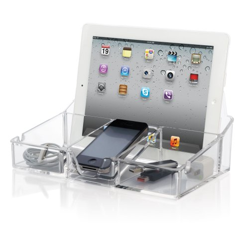 cleartech-acrylic-smartphone-and-tablet-desktop-organizer-charging-station