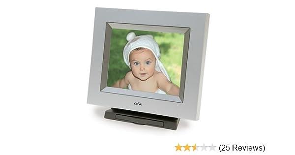 Amazon.com : CEIVA 3 Digital Photo Receiver : Digital Picture Frames ...