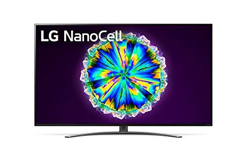 LG 65 Inch NanoCell UHD Tv-65NANO86 (2020)