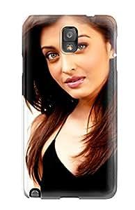 New Style Tpu Note 3 Protective Case Cover/ Galaxy Case - Aishwarya Rai