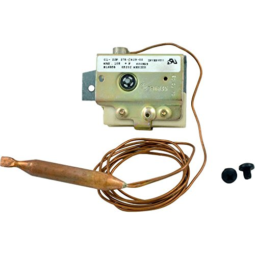 Raypack 600827B Thermostat Mechanical Control