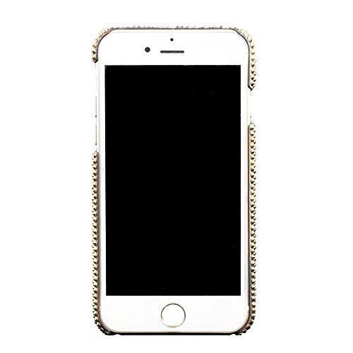 Uunique Millionär Swarovski Hartschale Infinity Case für iPhone 7