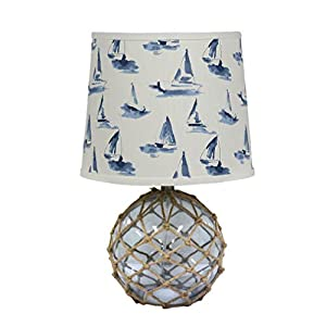 413026DnT3L._SS300_ Nautical Themed Lamps