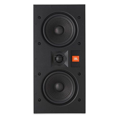 JBL Studio 2 55IW 2x5.25 Premium In-Wall Loudspeaker - Each