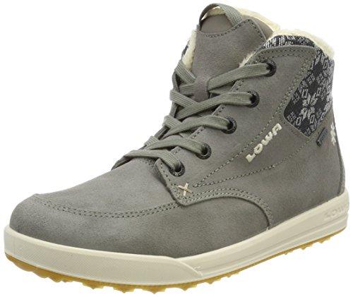 creme Sneaker Donna Marrone cream A Ws Alto Lowa Qc Taupe Collo taupe Gtx Mosca xwZIqTPH