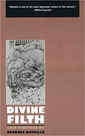 Book Divine Filth (Creation Modern Classics)
