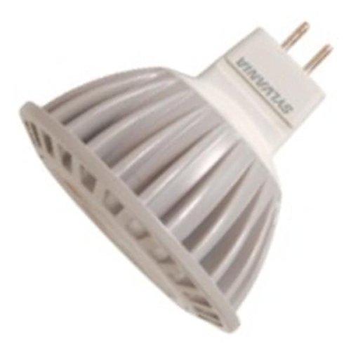 Sylvania 78210 LED7MR16/DIM/825/NFL25 7W 2500K ULTRA LED Dimmable MR16 (Nfl25 Dimmable Led)