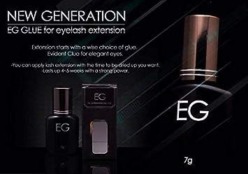 a61f41ca01c Neicha EG Super Glue for Eyelash Extension - 7ml: Amazon.co.uk: Beauty