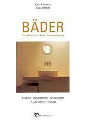 Bäder - Handbuch zur Badezimmerplanung